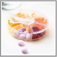 超高濃度ビタミンC点滴療法(IVC)イメージ