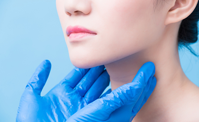甲状腺の異常を調べる検査の費用